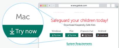 Safe kids | Kids Safety