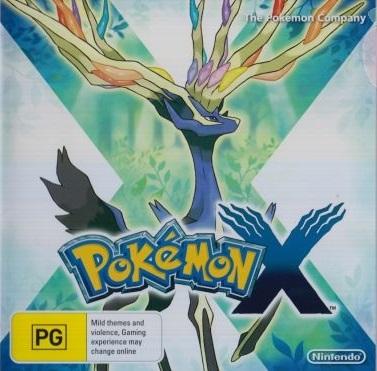 Pokemon_X_cover
