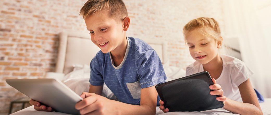 Kids' Internet